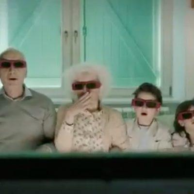 Banca Intesa Credit for Seniors